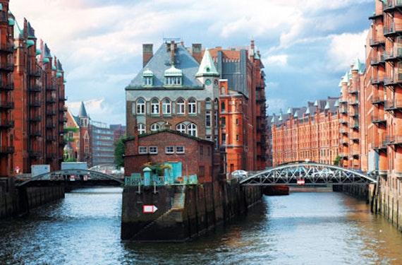 Hamburg-Tour vom Kiez zum Fischmarkt