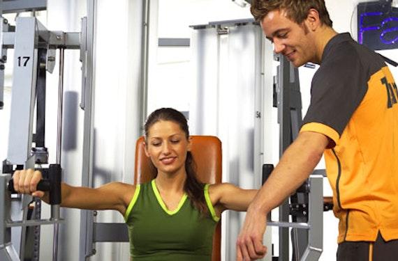 Fitness- und Wellness-Day