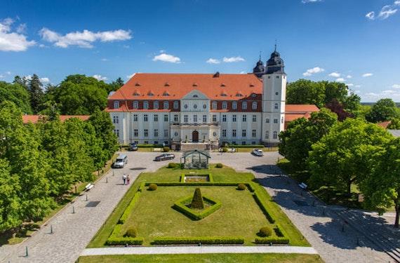 Wellnesswochenende am Fleesensee Schlosshotel für 2