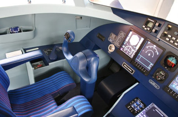 Flugsimulator München