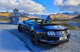 Ford Mustang mieten (2 Tage)