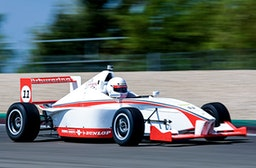 Formel-Kurs am Nürburgring