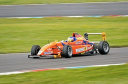 Formel Masters am Spreewaldring (10 Runden)
