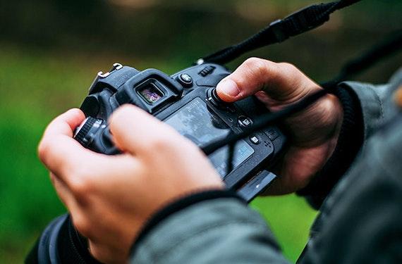 Foto-Technik Einsteigerkurs