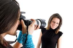 Foto-Workshop für Fotograf & Model