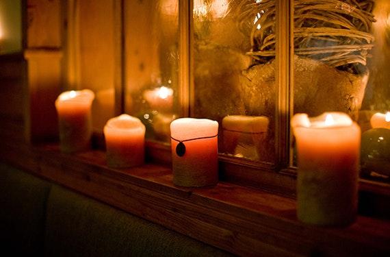 Fotoshooting & Candle-Light-Dinner München für 2