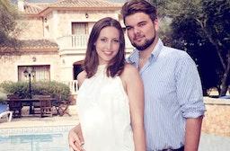 Fotoshooting für Paare oder Familien auf Mallorca