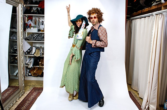Kostüm-Fotoshooting München