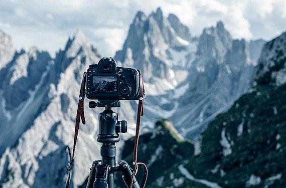 Fotoworkshop mit Guerel Sahin