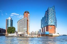 Frühstück & Hafenrundfahrt Hamburg für 2