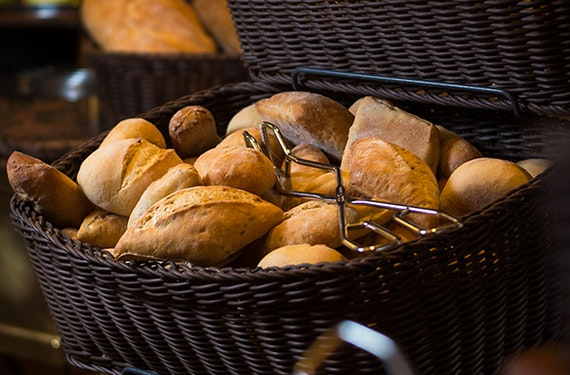 Frühstück & Schokoladenmuseum Köln für 2