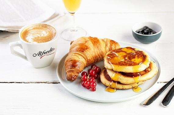 Frühstück & Sea Life Berlin für 2