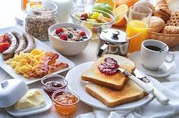 Frühstücken gehen Düsseldorf für 2
