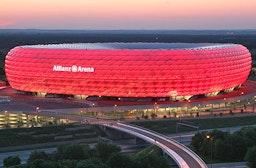 FC Bayern Fußball-Fantage München für 2 (2 Tage)
