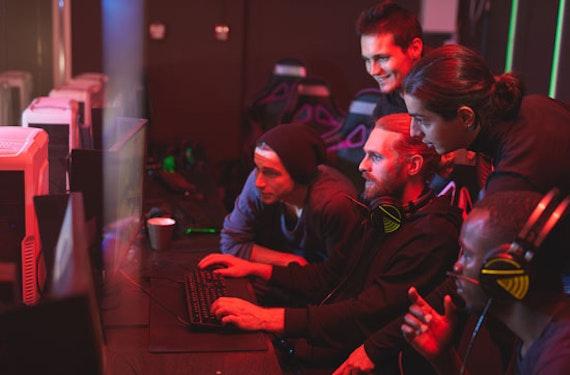 Gamer Bootcamp Osterholz-Scharmbeck für 5 (2 Tage)