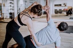 Power Vinyasa Yoga (60 Min.)