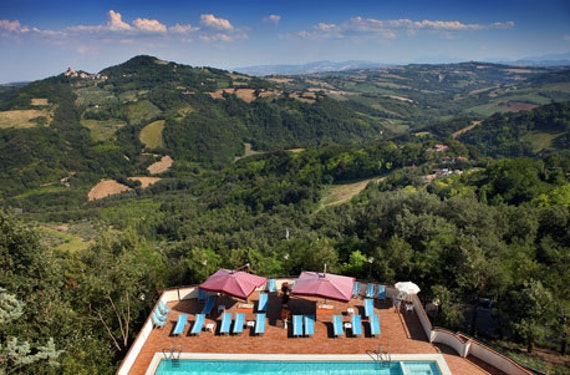 Genießerreise Emilia Romagna & Gardasee für 2 (8 Tage)