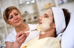 Gesichtsbehandlung Bad Füssing (80 Min.)