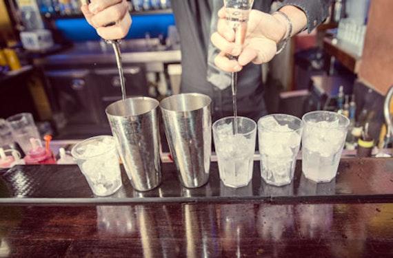 Gin Tasting Österreich