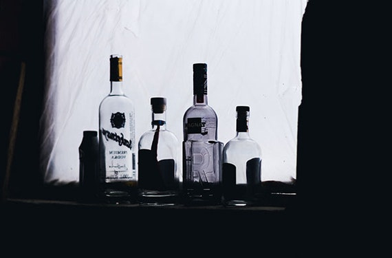 Do it yourself Gintasting Premium