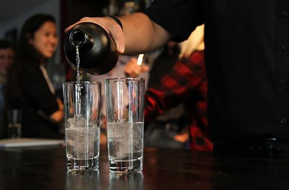 Gin Tasting in Stuttgart