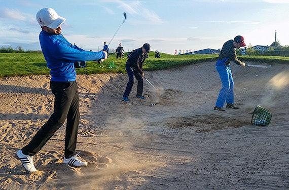 Golf Platzreife Cochem