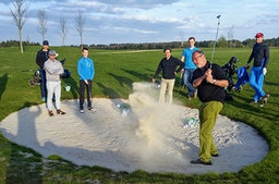 Golf Schnupperkurs in Cochem