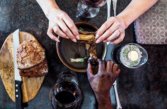 Gourmetreise Kufstein für 2
