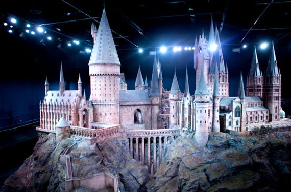 Harry Potter Fanreise London mit Studio-Tour für 2 (3 Tage)