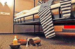 Übernachtung in der Gefängnis-Suite in Kärnten für 2
