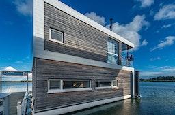 Hausboot mieten Kröslin für 4-6 (3 Nächte)