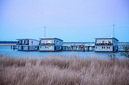 Hausboot mieten Kröslin für 6 (3 Nächte)