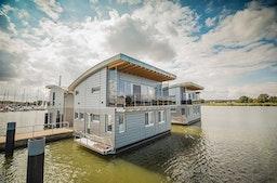 Hausboot mit Sauna mieten Kröslin für 6 (2 Nächte)
