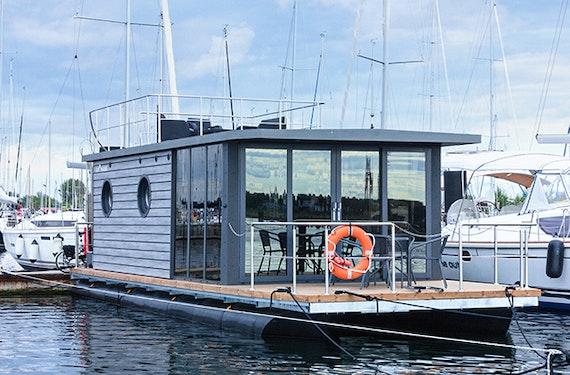 Hausboot mieten für 4 (3 Tage)