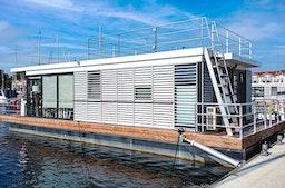 Hausboot mieten Ostseebad Boltenhagen (7 Nächte)