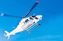Hubschrauber fliegen für Beginner (30 Min.)