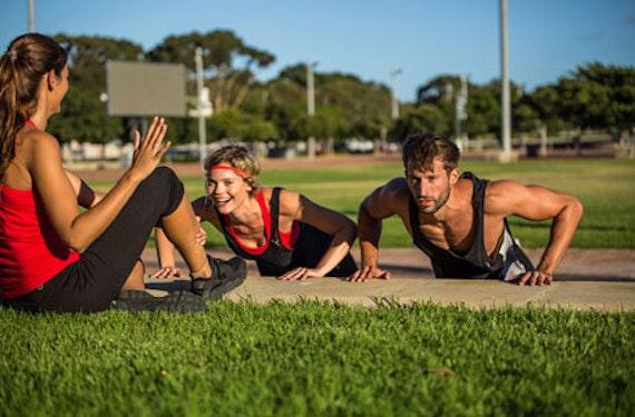 High Intensity Interval Training & Yoga in München