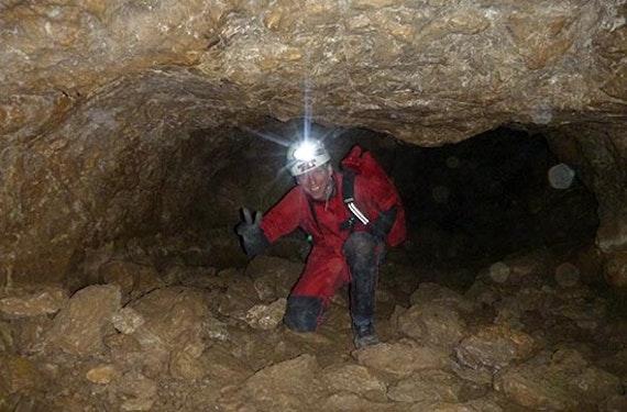 Höhlen-Exkursion Nidlenloch
