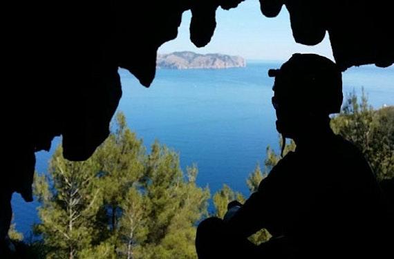 Höhlenexpedition auf Mallorca