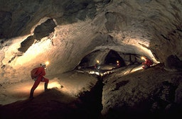 Grosse Höhlenexkursion ins Hölloch