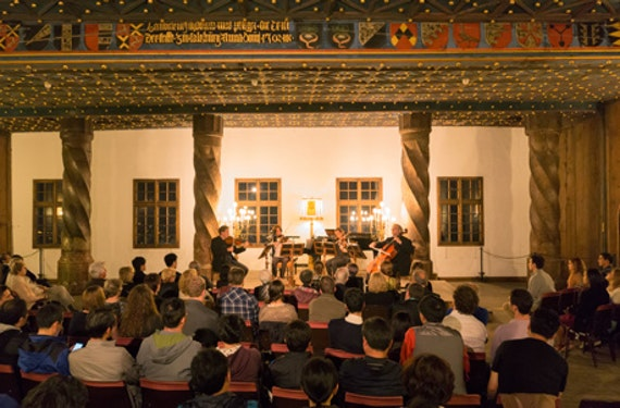 Dinner & Klassik-Konzert in der Festung Hohensalzburg