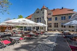 Hotel Waldschlösschen für 2 (1 Nacht)