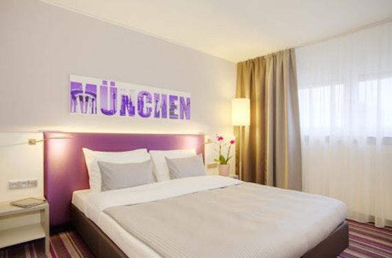 House Running München mit Übernachtung für 2
