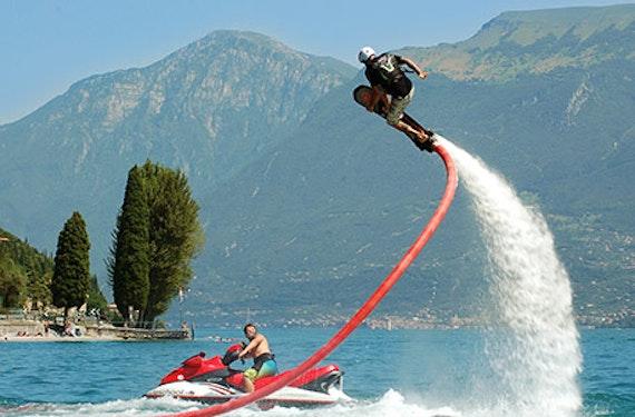 Hoverboard Kurs am Gardasee