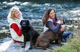 Kurzurlaub mit Hund in Kärnten für 2