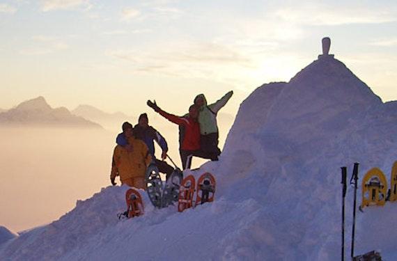 Eskimo Wochenende