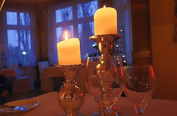 Romantik Wochenende in Ilberstedt