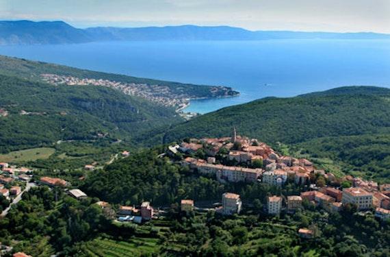 5-Tage-Kurzurlaub in Istrien für 2