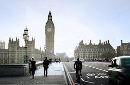 James Bond Kurztrip London für 2 (3 Tage)