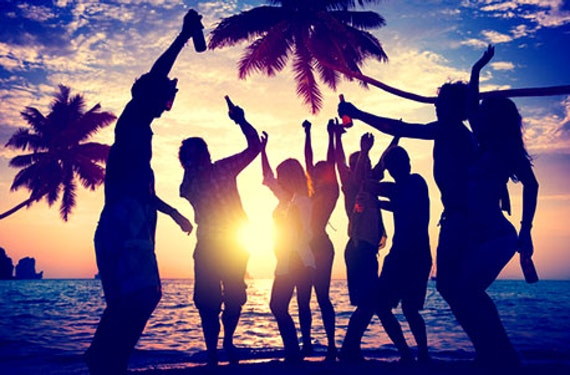 Junggesellinnenabschied auf Mallorca (3 Tage)